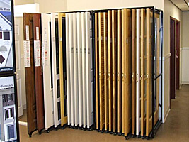 & DOOR DISPLAYS: EMES MARKETING INC. SPECIALISTS IN DISPLAY PRODUCTS Pezcame.Com