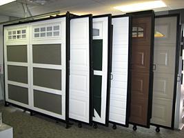Garage Door Display ... & GARAGE DOOR DISPLAYS: EMES MARKETING INC. SPECIALISTS IN DISPLAY ...